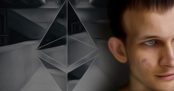 Meet Vitalik Buterin, the Boy Genius Inventor of Ethereum