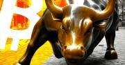 Crypto vs The Financial Bigwigs