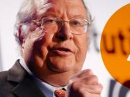 Legendary hedge fund manager reveals 30% of his fund in Bitcoin