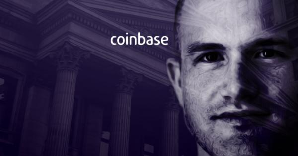 Coinbase Says $10 Billion of Institutional Money Is Ready to Get into Crypto