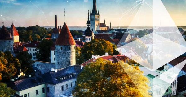 Estonia – the Leader of the e-Pack