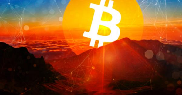 Bitcoin – The Birth of a New Asset Class