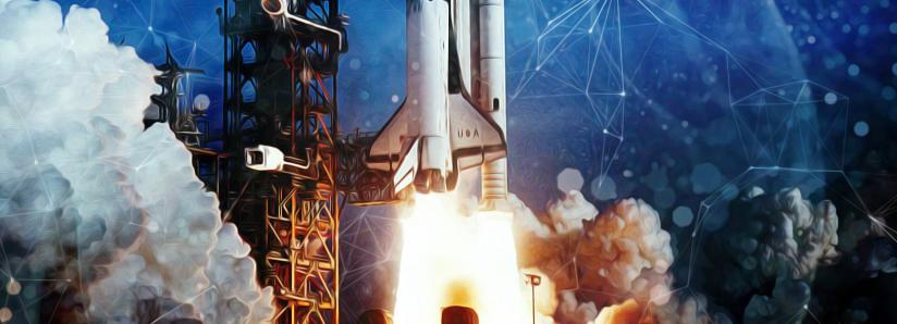Stellar Lumens On An Upward Trajectory Following Partnership Announcements and ICO Platform
