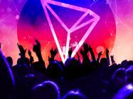 TRON Price Doubles On News of Gifto Partnership