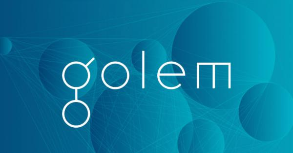 An Introduction to Golem – The Worldwide Supercomputer
