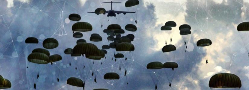 7 Rules for Planning a Successful Crypto Project: Why the Paratrooper Mentality Always Wins
