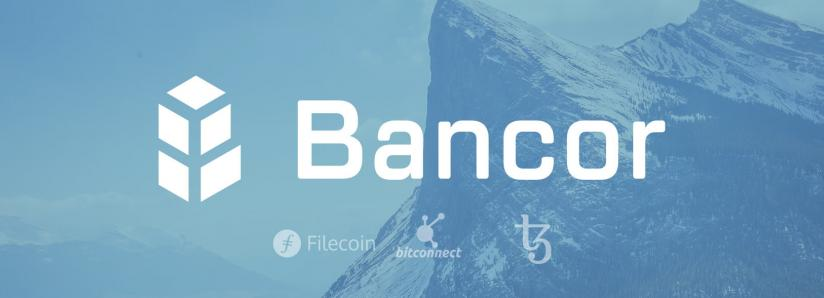 The Biggest ICOs of All Time & What Sets Bancor Apart