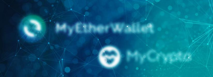 Exploring MyEtherWallet's Strange Transition to MyCrypto