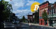 Small New York Town Getting $165 Million Investment from Bitcoin Cloud Mining Company