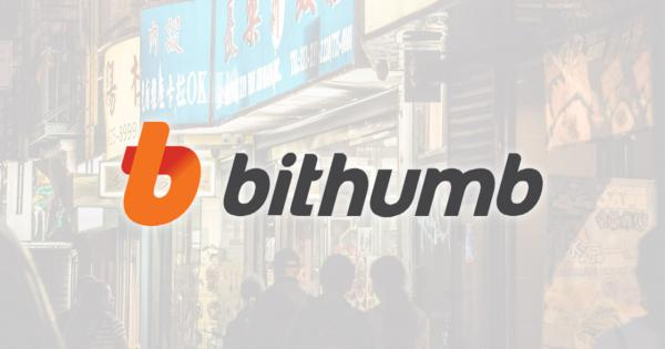 South Korean Exchange Bithumb Partners with Korea Pay Services