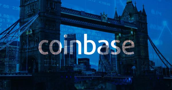 Coinbase Issued E-Money License For the UK and Europe