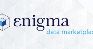 Enigma's Data Marketplace Goes Live Ahead of Schedule