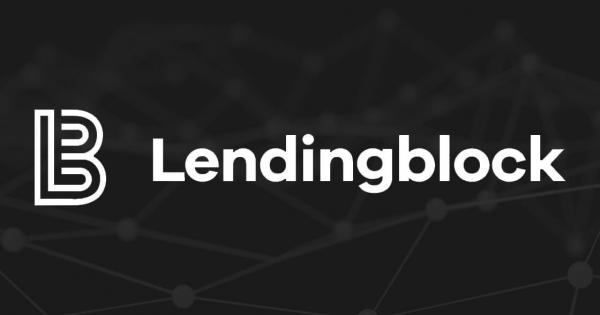 ICO Watch: What is Lendingblock?