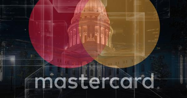 Mastercard May Support Cryptocurrencies