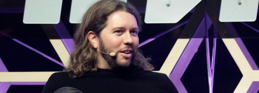 Uber Co-founder Garrett Camp is Launching a Cryptocurrency