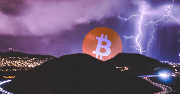 Bitcoin Lightning Network Reaches Record Node Count