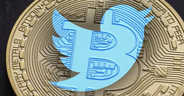 Twitter isn't tired of Bitcoin even though hashtags are at an all-time low