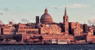 The Second Largest Exchange OKEx Will Join Binance on Malta's Blockchain Island