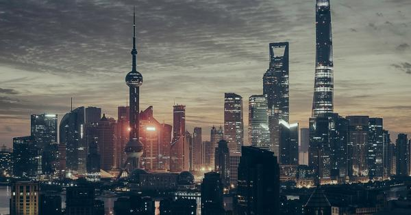 China's Mother of All Chains (MOAC) Seeks to Compete With Ethereum