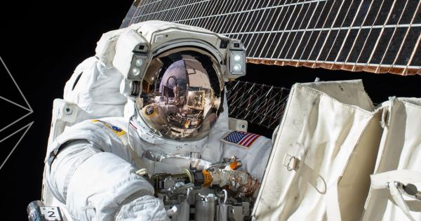 NASA Initiates Independent Research on the Ethereum Blockchain