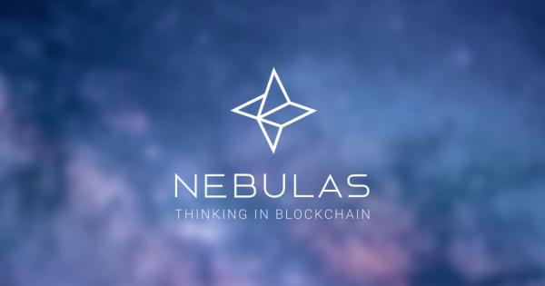 Introduction to Nebulas – A Global Blockchain Search Engine
