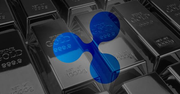Ripple Enters the Metal Trading Market with Latest Partnership