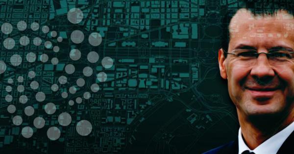 Fujitsu Executive Rolf Werner Joins IOTA Foundation