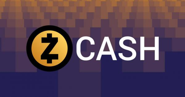 Zcash Solves GDPR Compliance with Shielded Addresses and P4 Protocol