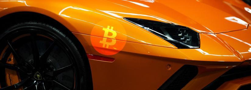 Bitcoin-Fueled Lamborghinis Kick Off NYC Consensus 2018