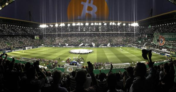 Will Bitcoin and Crypto Payments Go Mainstream at the 2018 World Cup?