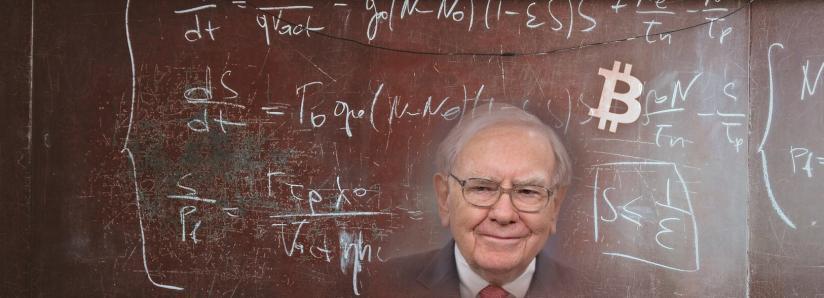 Crypto Community Encourages Warren Buffett to Better Educate Himself