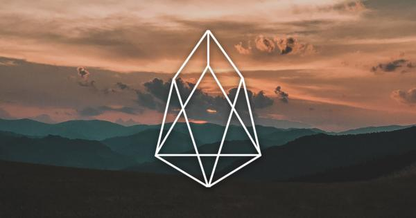 EOSIO Dawn 4.1 Release Changes Core Token Name From EOS to SYS