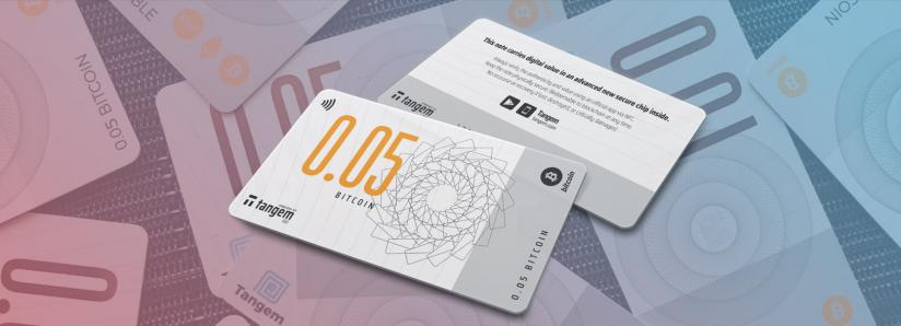 Bitcoin Banknotes Released in Singapore to Encourage Mass Adoption