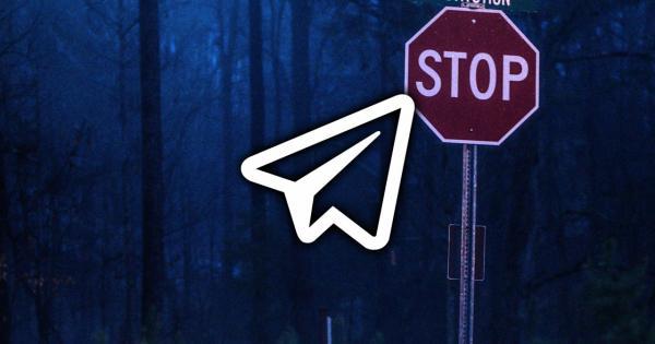 Telegram Cancels Public ICO