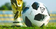 2018 FIFA World Cup Embraces Blockchain as TRON Partners with vSport