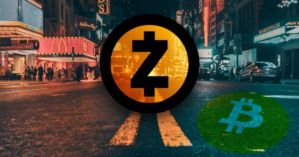 Zcash Overshadows Bitcoin After Listing on Gemini Exchange