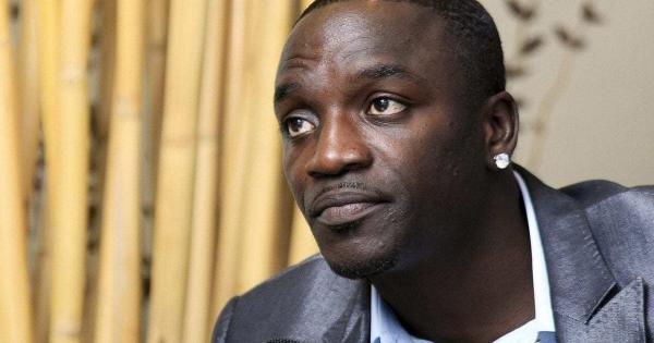 Akon Announces Plan to Launch Cryptocurrency Akoin and Build World's First Crypto City
