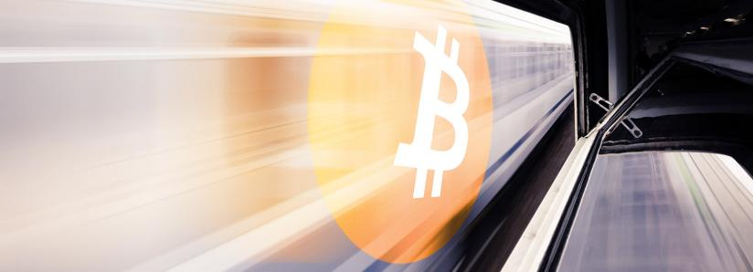 Bitcoin Breaks $4000, Data Indicating the Crypto Markets are Shifting