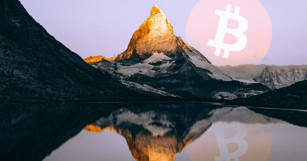 Switzerland Runs Referendum for Bitcoin-Like Financial System