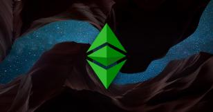 Ethereum Classic (ETC) outperformed ETH with a 160% YTD return in 2020