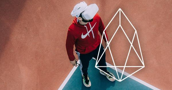 High Fidelity to Create New Virtual World on EOS Blockchain