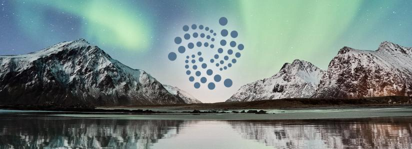 Norwegian Bank and IOTA Announce Partnership