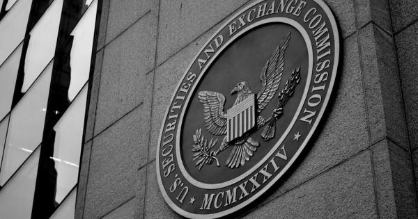U.S. SEC asks institutions to consider these 4 factors before trading Bitcoin