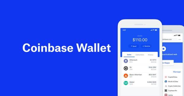 Coinbase Rebrands Toshi as Coinbase Wallet