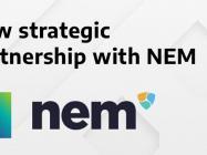 Unibright And NEM Are Announcing A Strategic Partnership
