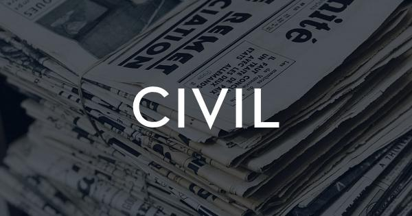 Ethereum-Based Civil Pairs with Associated Press for Blockchain-Based Content