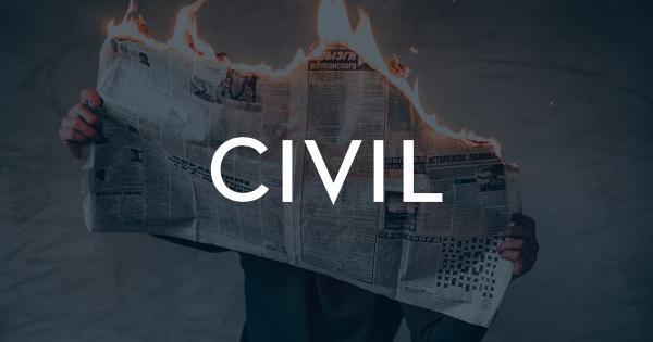 Civil (CVL) Pulls Plug on ICO After Falling Short of $8 Million Softcap