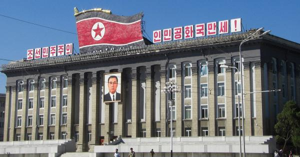 North Korea to Host International Crypto Conference