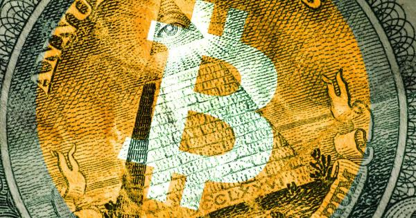 """US Treasury Secretary: Bitcoin a """"national security issue,"""" cryptocurrency dominated by illicit activity and speculation"""