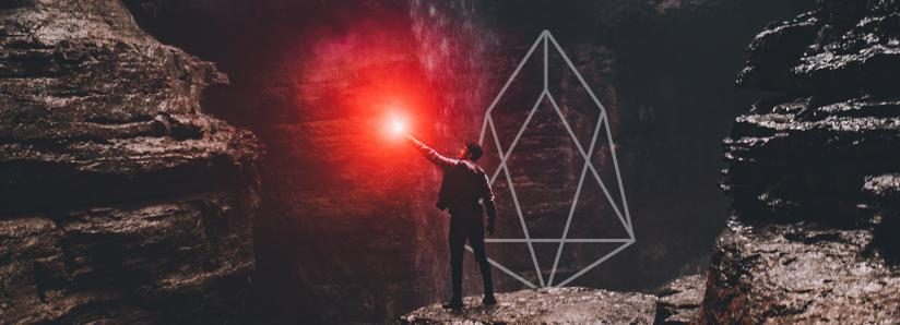 EOS DApp Smart Contract Exploit Pays Out $200K to Hacker